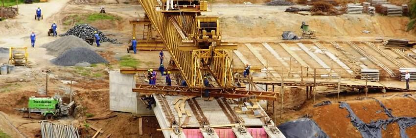 Projeto da Ponte Quilombola